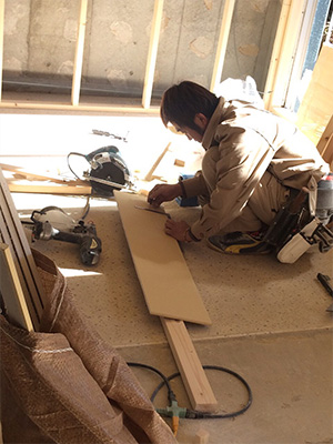 守山市・草津市でリフォーム・リノベーションはお任せください。 | 自社施工だから叶う、適正価格で高品質な施工